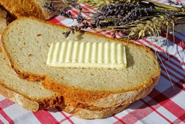 Margarinas, caso de éxito