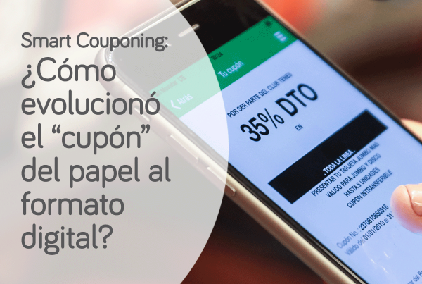 Marketec Smart Couponing