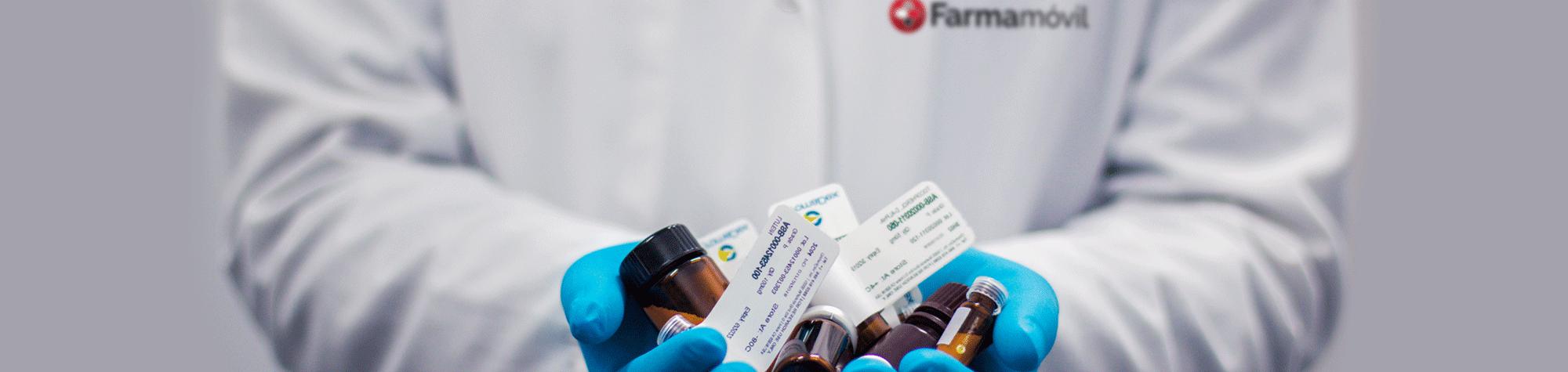 Marketec presenta una innovadora app para comprar en farmacias